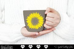 Sunflower Bundle Svg Product Image 2
