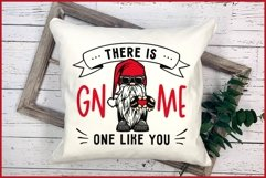 There is GNOME one like you Valentine's SVG, Biker Gnome SVG Product Image 5