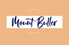Mount Buller Product Image 1