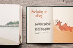 Ocean Dream - Handwritten Monoline Fonts Product Image 6