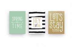 Skinny, condensed serif font, Minty March Product Image 2
