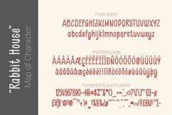 Rabbit House Funky Font Set Product Image 2