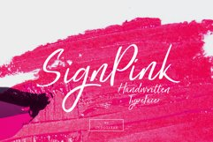 SignPink Product Image 1