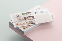 Photographer Business Card Template Product Image 4