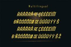 Batsnoda - Modern Sans Serif Product Image 6