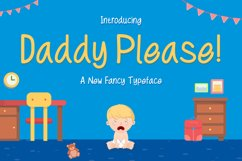 Daddy Please!  Product Image 1