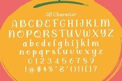 Web Font Tosan Product Image 2