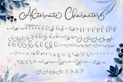 Childish - A Lovely Font Calligraphy Product Image 5