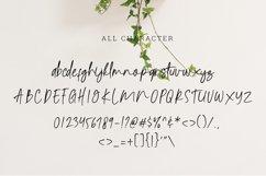 Dangglem Hills Font Script Product Image 4