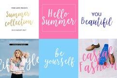 Marmelade summer font Product Image 2