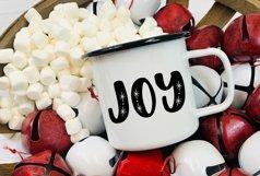 Joy Cut file - SVG & PNG Product Image 2