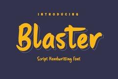 Blaster Product Image 1