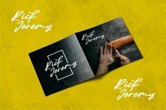 Web Font Adhitya - Beauty Script Font Product Image 6