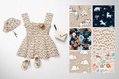 Safari - Baby illustration Product Image 11