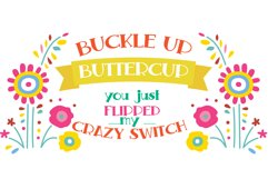 PN Buckle Up Product Image 5
