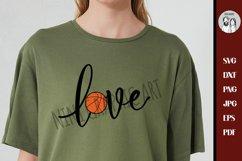 Basketball svg Bundle | Basketball cut file, Basketball Product Image 2