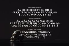 Corvin Font Product Image 5