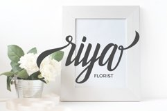 Holidays Typeface Product Image 2