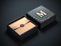 Square Box Mock up Product Image 5
