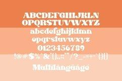 Recola - Retro Font Product Image 5