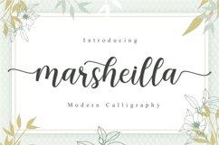 Marsheilla Product Image 1