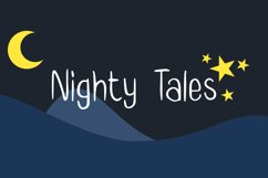 Nighty Tales Product Image 1