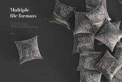 86 Topographic Maps Vector Bundle Product Image 2