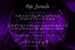 Miss Lavanda Product Image 6
