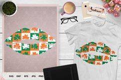 St Patrick's Day Bundle, Ireland, Irish, Shamrock, Gnome SVG Product Image 4