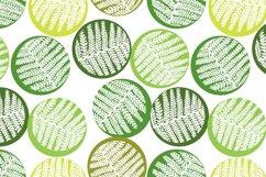 Exotic leaf. Summer mood. Product Image 4