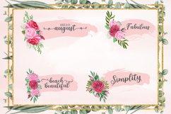 Melda Script | Modern calligraphy Product Image 5