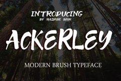 ACKERLEY Product Image 1
