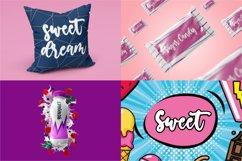 stunning script font bundle Product Image 17