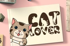 Cute Meow Product Image 4