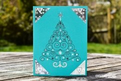 Christmas Card Bundle! Works with the Cricut Joy and more! Product Image 6