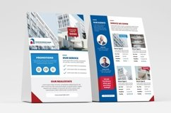 Real Estate Flyer Templates Vol.3 Product Image 3