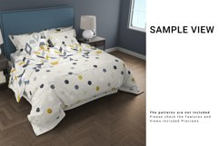 Bedding 3D Mockups Product Image 6