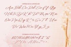 Mesya - A Beauty Handwritten Font Product Image 4