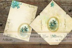 Romance in Blue Product Image 6