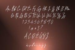 Billya Palm Script Product Image 5