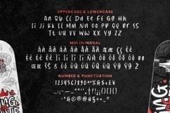 Web Font BjoRke Font Product Image 2