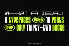 That That Font Bundle Product Image 3