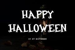 Black Wizard - Halloween Display Product Image 3