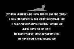 Blakecats Handwritten Font Product Image 4