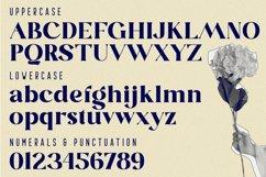 Blastula Font Product Image 6