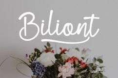 Blind Matte - Script Font Product Image 2