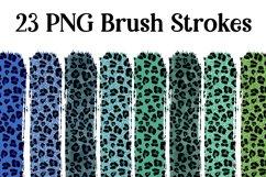 Leopard Print Sublimation Bundle with 75 Elements Product Image 3