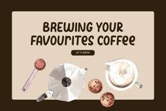 Boba Milk - Sweet & Rounded Product Image 5