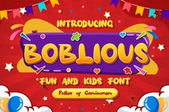 Boblious Product Image 1
