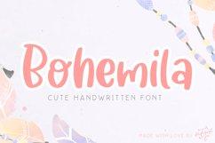 Bohemila Product Image 1